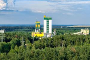 Artykuł o interferometrii radarowej nagrodzony <br /> ZG Rudna (fot. KGHM Polska Miedź)