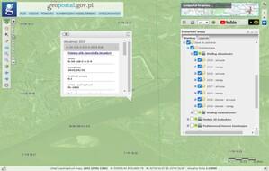 Jak pobrać darmową ortofotomapę z Geoportalu?