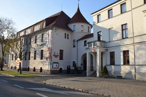 Nabór na wolne stanowiska urzędnicze w Starostwie Powiatowym w Szamotułach