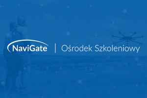 Szkolenia UAVO, drony, fotogrametria, teledetekcja, GIS i geodezja. Ośrodek Szkoleniowy NaviGate
