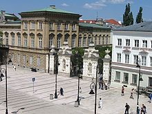 GIS Day na UW: zaproszenie na warsztaty <br /> fot. Wikipedia
