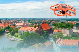 Zaproszenie na warsztaty: UAS i teledetekcja w badaniach środowiska