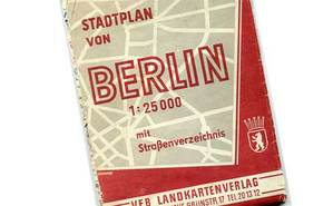 W Berlinie w maju swobodnie o geoinformacji