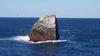 Konflikt o wyspę, czyli ropę