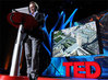 C3 Technologies bryluje na TED