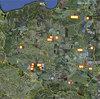 Nowe zdjęcia w Google Earth