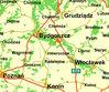 Toruń dyskryminowany w serwisach mapowych
