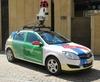 Street View ruszył w Polskę