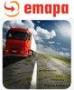 E-myto w aplikacjach Emapy
