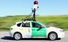 Wybierz wizytówkę Street View