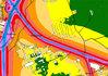 Mapy akustyczne dla GDDKiA pięć razy taniej
