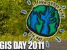 GIS Day na PW z balladami rockowymi
