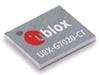 u-blox prezentuje najoszczędniejszy czip GNSS