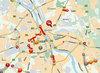 TomTom: Warszawa najbardziej zakorkowana