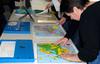 GUGiK wydał tyflologiczny atlas świata