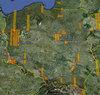 Wiosenna aktualizacja Google Earth
