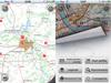 Mobilny geoportal tym razem na iPhone'a