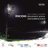 Ricoh RoadShow 2013: 12 dni pokazów na 6 stadionach