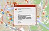 Wrocław z mapą projektów Budżetu Obywatelskiego