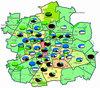 Dolnośląska policja wykorzysta GIS do analizy przestępstw
