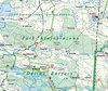 Wielkopolskie parki zamawiają mapy
