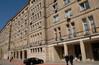 Resort administracji wyjaśnia oszczędności w GUGiK