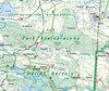 Mapy dla wielkopolskich parków krajobrazowych - podejście drugie