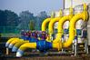 Znów niskie ceny w przetargu Gaz-Systemu