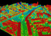 Nowe polskie miasta na LIDARServer