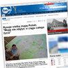 Mapa Polski, która stała się życiową pasją