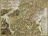 Tatry na XVIII-wiecznej mapie