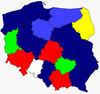 Samorządowe hotspoty na mapie