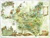 Wystawa kartografii leśnej przenosi się na SGGW