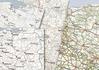 Internetowe mapy w sierpniu mniej popularne