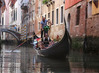 Ale kanał, czyli Street View wpływa do Wenecji