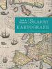 Kartograficzne arcydzieła zebrane w jednej książce