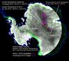 Satelity na tropie rekordowego mrozu