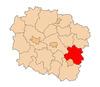 W Kujawsko-Pomorskiem kolejny powiat modernizuje EGiB