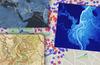 Piękne mapy na blogu MAK