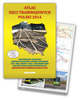 Wydano tramwajowy atlas Polski
