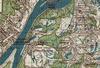 Niemieckie mapy Rosji w archiwum WIG