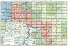 Kto opracuje mapy topograficzne dla Pomorza?
