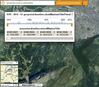 Geoportal z czasowym suwakiem mapą kwietnia MAK