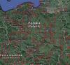 Duża aktualizacja zdjęć satelitarnych Google