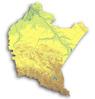 Kto wykona mapę topograficzną Podkarpacia?