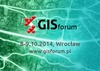 GISforum 2014 z honorowym patronatem GGK