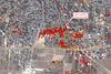 ONZ bada z orbity zniszczenia w Gazie