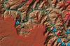 Śmierć w kanionie 3D na mapie lipca