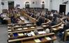 Poprawki Senatu do ustawy o POLSA