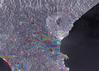 Prążkowane obrazy z Sentinela-1